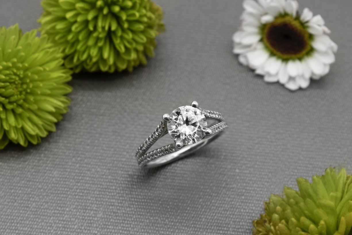 Engagement Ring Tips
